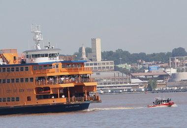 ferryescort